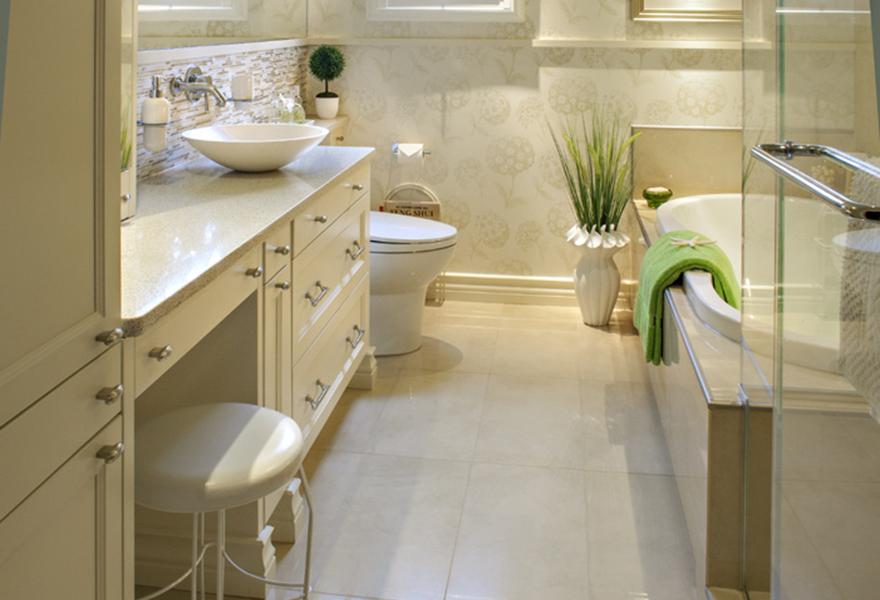 Réalisations travaux de rénovations salle de bain- Réno Pro Actif ...
